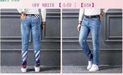 cheap quality OFF WHITE Jeans sku 13